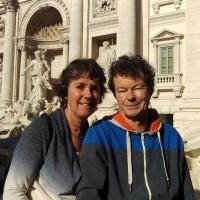 Wim & Jolanda